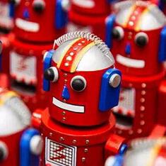 【海派分享】玩具包装设计欣赏