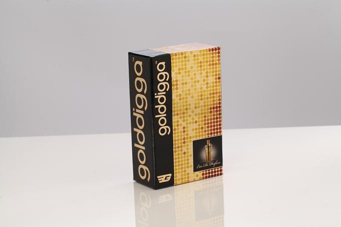 化妆品香水盒