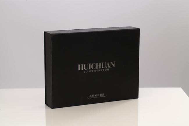 服装包装盒