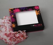 丝巾包装盒