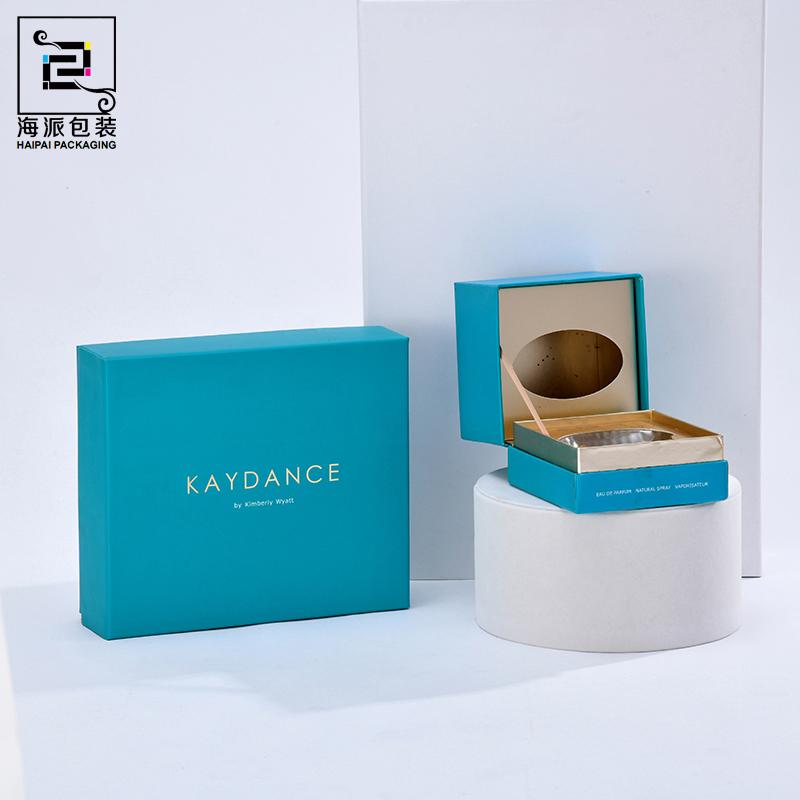 高档香水盒