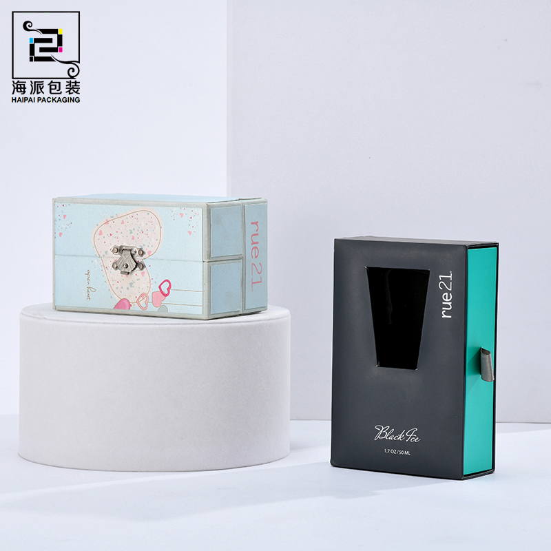 高品质香水盒