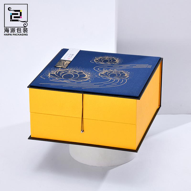 礼品包装套盒