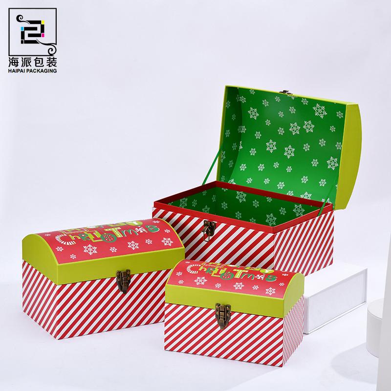 海派礼品盒